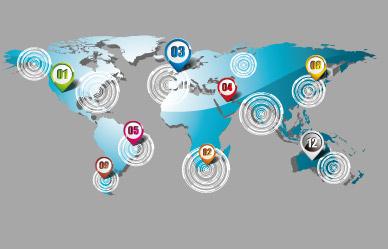 保效营全球销网络