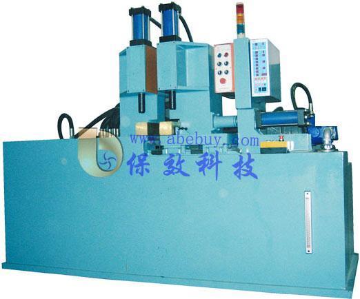 压铸铝闪光对焊机UNS-100