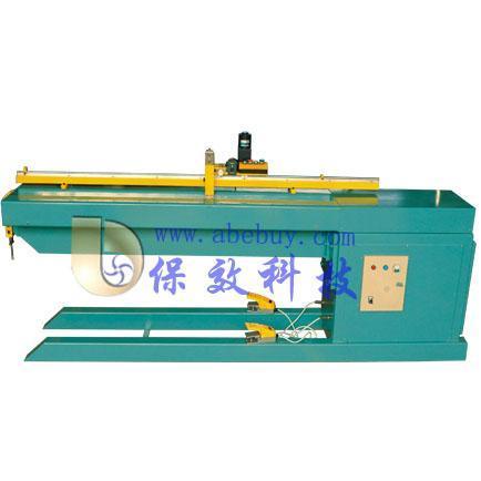 桶身直缝自动焊接机