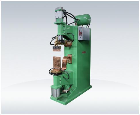 气动式排焊机