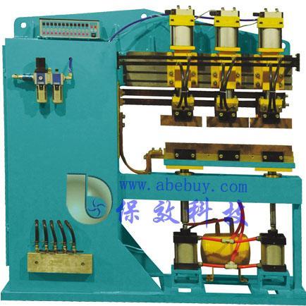 半龙门式排焊机