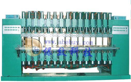龙门丝网焊机