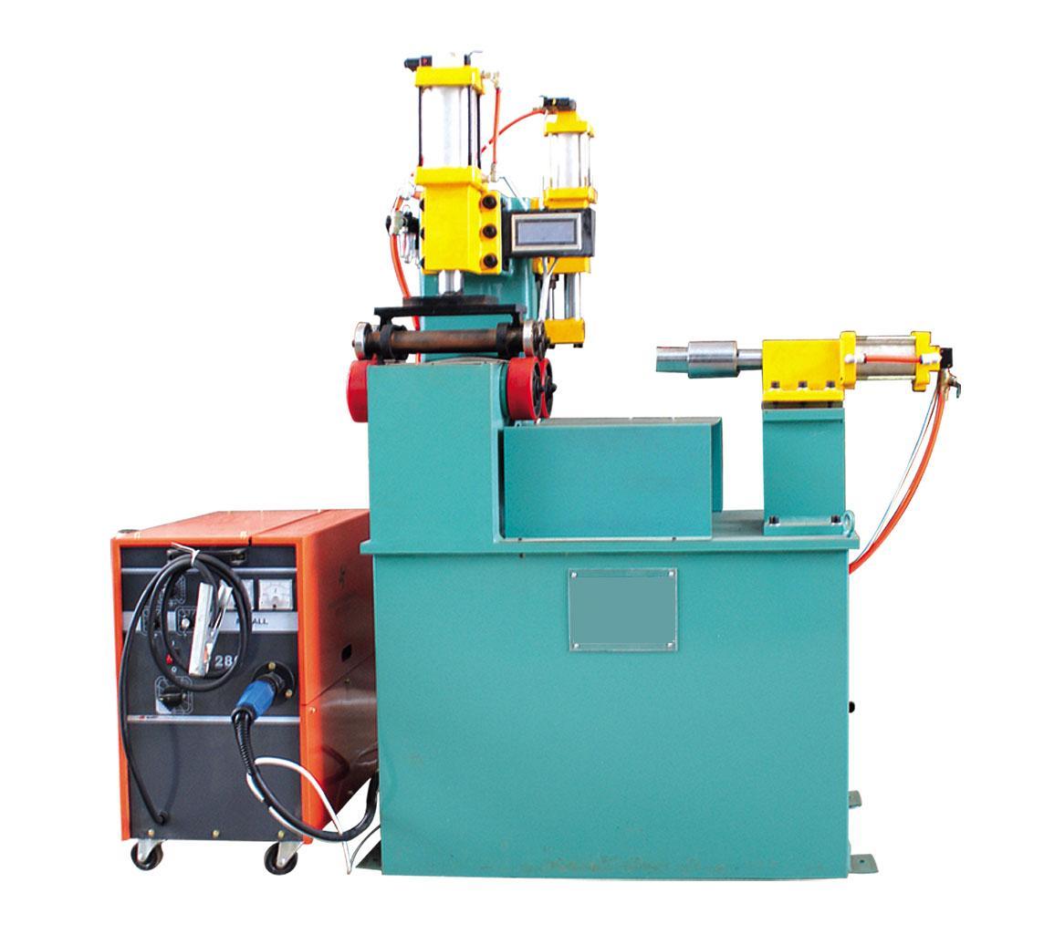长管环缝焊机